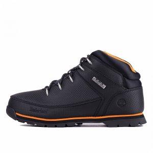 Euro Sprint Hiker Boots Timberland. Цвет: черный