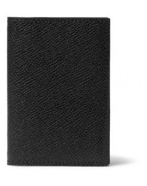 Чехол для документов MARK CROSS. Цвет: черный