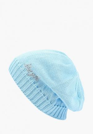 Комплект MaryTes. Цвет: голубой