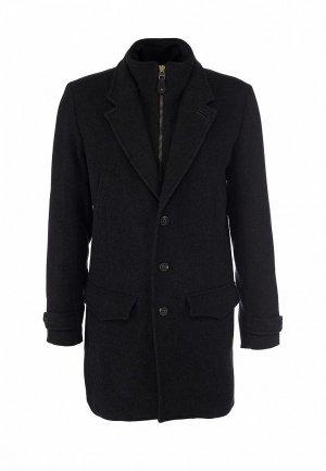 Пальто Chevignon CH004EMKF900. Цвет: серый