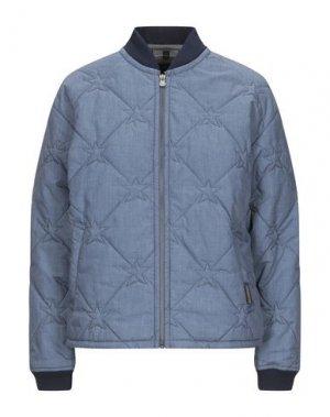 Куртка LAVENHAM. Цвет: синий