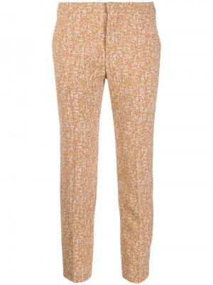Классические брюки капри Chloé