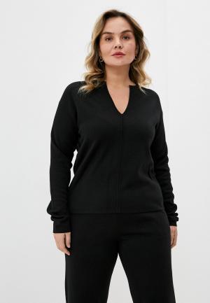 Пуловер Seventy. Цвет: черный