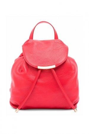Рюкзак Luisa Spagnoli. Цвет: красный