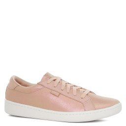 Кеды WH59511 розовый KEDS