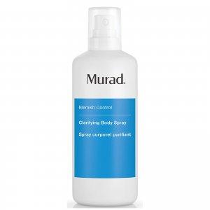 Очищающий спрей для проблемной кожи тела Clarifying Body Spray, 130 мл Murad