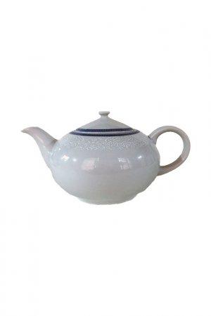 Чайник 1,2 л Thun1794. Цвет: белый