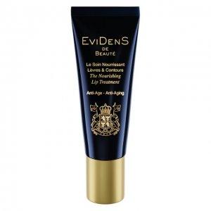 Питательный бальзам для губ EviDenS de Beaute. Цвет: бесцветный