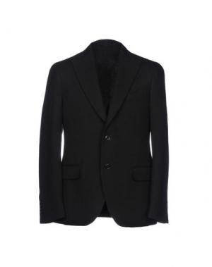 Пиджак PAVIN. Цвет: черный