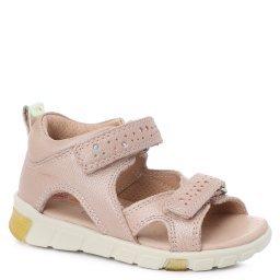 Сандалии 761111 розовый ECCO