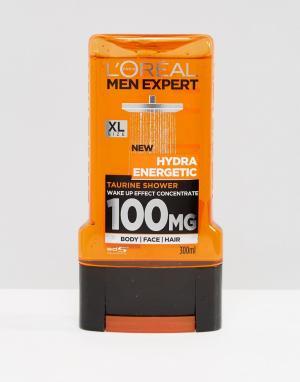 Гель для душа LOreal Men Expert Hydra Energetic L'Oreal