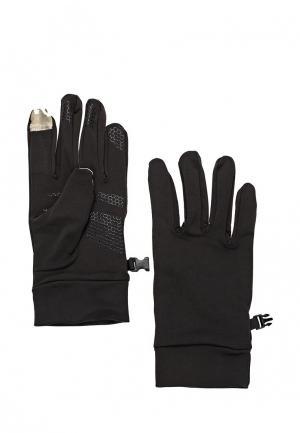 Перчатки Regatta Touchtip Str Glv. Цвет: черный