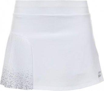 Юбка-шорты женская , размер 40-42 Babolat. Цвет: белый