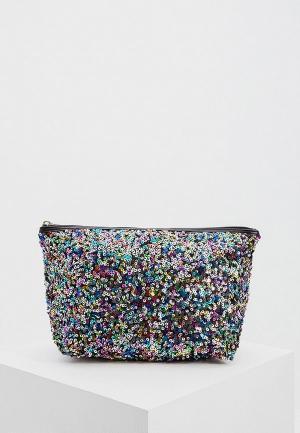 Органайзер для сумки Tous KAOS SHOCK. Цвет: разноцветный