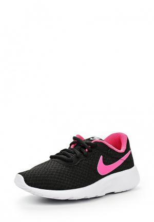 Кроссовки Nike Tanjun (PS) Pre-School Girls Shoe. Цвет: черный
