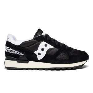 Shadow Original Vintage Saucony Originals. Цвет: чёрный