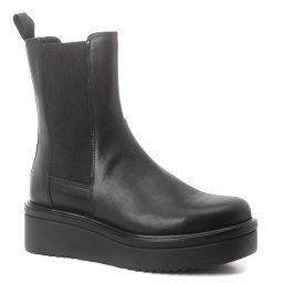 Ботинки 4846 черный VAGABOND