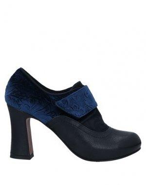 Полусапоги и высокие ботинки I AM. Цвет: черный