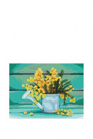 Набор мозаики Запах весны ФРЕЯ. Цвет: мультиколор