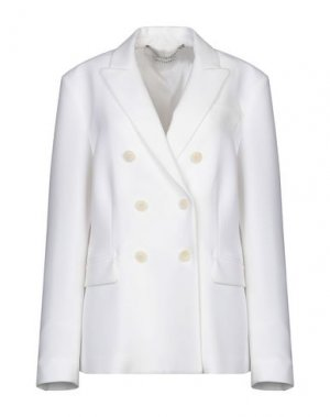 Пиджак ALTUZARRA. Цвет: белый