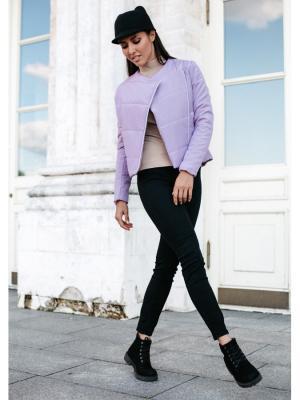 Куртка C.H.I.C.. Цвет: сиреневый