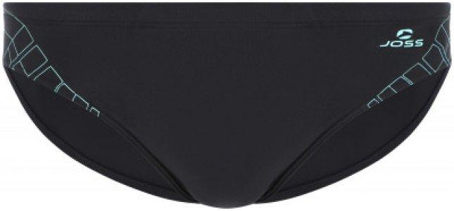 Плавки мужские , размер 54 Joss. Цвет: черный