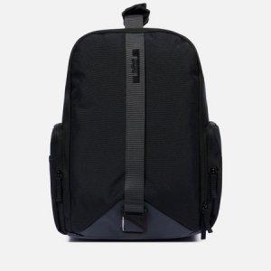 Рюкзак LeBron Print Nike. Цвет: чёрный