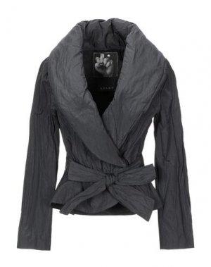Пиджак GOLDY. Цвет: черный