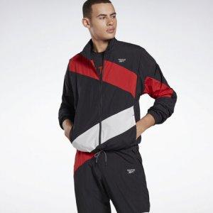 Спортивная куртка Heritage Run Reebok