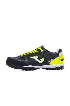 Бутсы TOP FLEX Joma. Цвет: черный