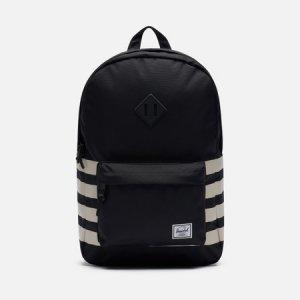 Рюкзак Heritage Herschel Supply Co.. Цвет: чёрный