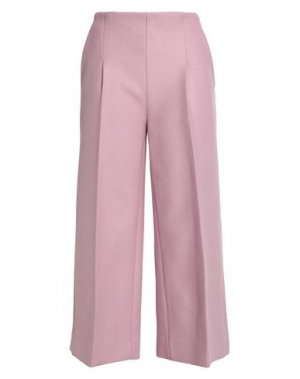 Повседневные брюки CHALAYAN. Цвет: сиреневый