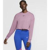 Женский свитшот из ткани френч терри Nike Sportswear Swoosh