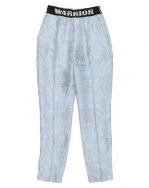 Повседневные брюки JOHN RICHMOND. Цвет: небесно-голубой