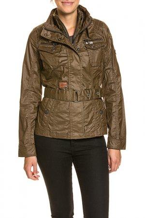 Jacket KHUJO. Цвет: brown