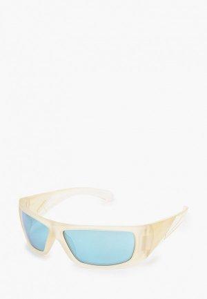 Очки солнцезащитные Arnette AN4286 270925. Цвет: желтый