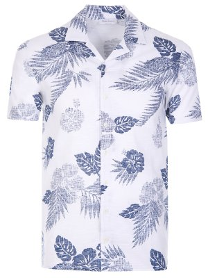 Рубашка с коротким рукавом GRAN SASSO