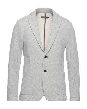 Пиджак IMPERIAL. Цвет: светло-серый