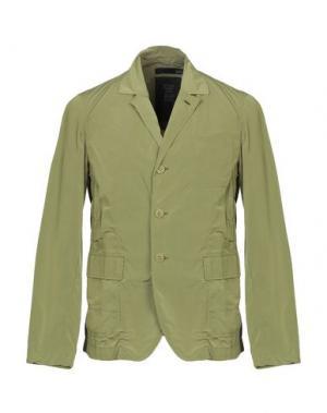 Пиджак BOMBOOGIE. Цвет: кислотно-зеленый