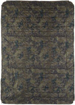 Green Voited Edition Camo Prentis Blanket Carhartt Work In Progress. Цвет: og2000 camo