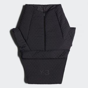 Двухсторонний жилет Y-3 CH2 by adidas. Цвет: черный