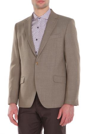 Пиджак Ketroy. Цвет: бежевый