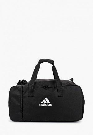 Сумка спортивная adidas TIRO DU M. Цвет: черный