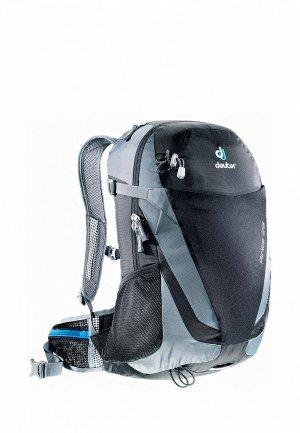 Рюкзак Deuter Airlite 28 Black/Titan. Цвет: черный