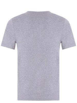 Комплект трех базовых футболок BOSS