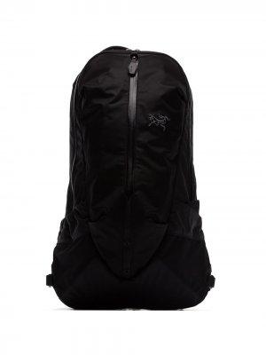 Arcteryx рюкзак Arro 22 Arc'teryx. Цвет: черный