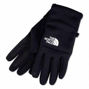 Etip Recycled Gloves The North Face. Цвет: черный