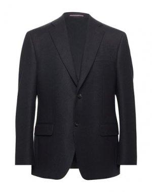 Пиджак PAL ZILERI CONCEPT. Цвет: темно-синий