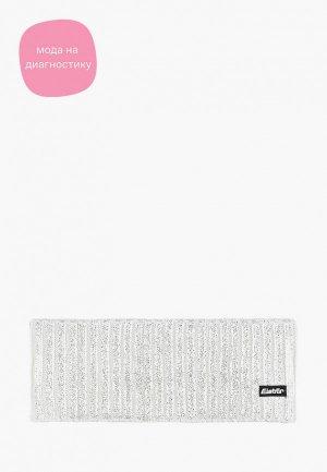 Повязка Eisbar Grania STB. Цвет: белый