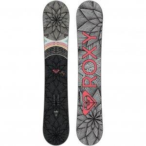 Сноуборд Roxy Ally Ban WSD&Co. Цвет: черный